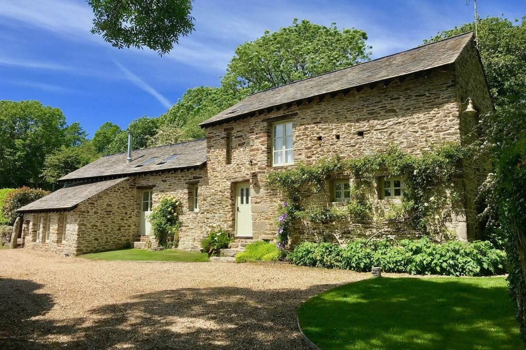 Countryside Retreats in Cornwall