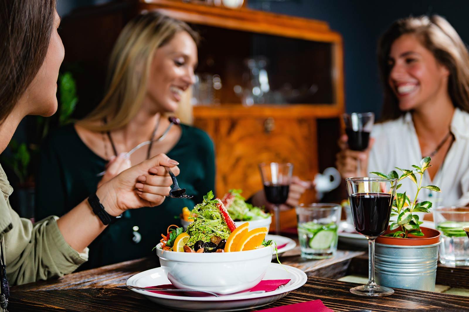 Fowey Town Restaurants and Bars