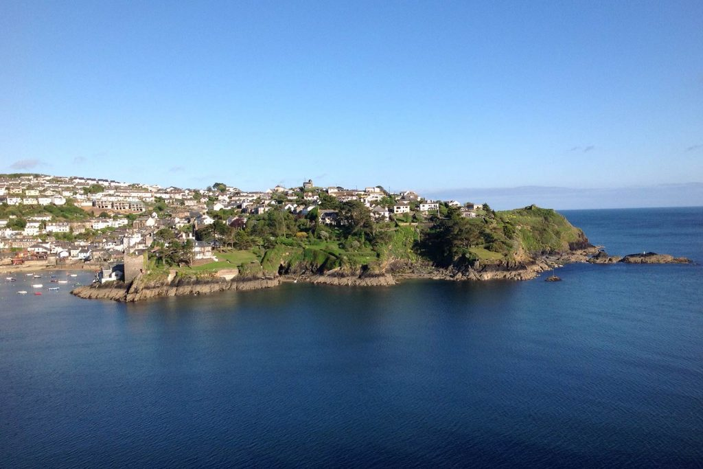 Waterside Holiday Cottages in Cornwall